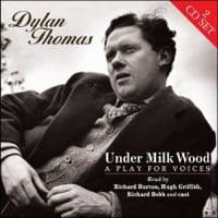 Under Milk Wood: A Play For Voices CD