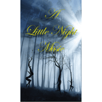 A Little Night Music Theatre Poster