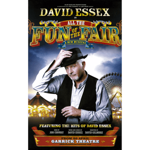 All The Fun Of The Fair  Repro poster