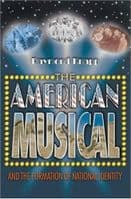 American Musical and the Formation of National Identity Book