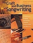 Craft And Business Of Songwriting The Book