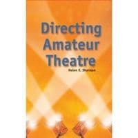 Directing Amateur Theatre Book
