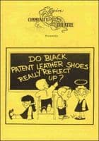 Do Black Patent Leather Shoes Really Reflect Up? Libretti