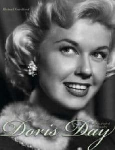 Doris Day The Illustrated Biography Book