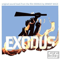 Exodus Original Soundtrack