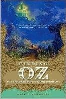 Finding Oz Book