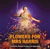 Flowers For Mrs Harris Original Cast Recording