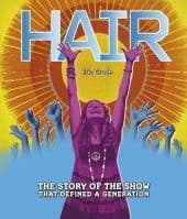 Hair: Let the Sun Shine In Book