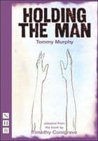 Holding the Man Book