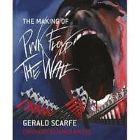 Pink Floyd Making of The Wall The Book