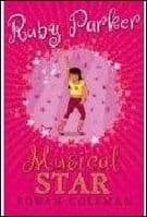 Ruby Parker Musical Star Book