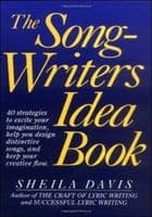 Songwriter`s Idea Book. The Book