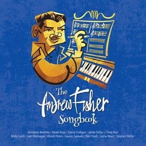 The Andrew Fisher Songbook CD