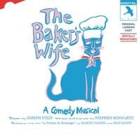 The Baker`s Wife complete CD