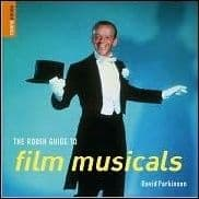 The Rough Guide to Film Musicals Book