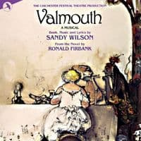 Valmouth double CD incl DigiMIX of Original London Cast Recording