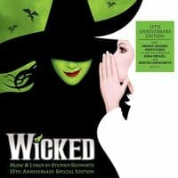Wicked (15th Anniversary Edition) CD