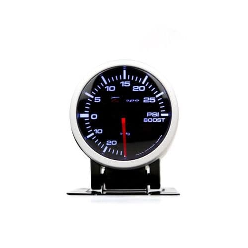 DEPO RACING 52MM BOOST GAUGE PSI