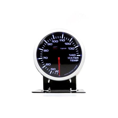 DEPO RACING 52MM WATER TEMP GAUGE