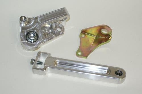 Hasport Lever Assembly Honda B-series Hydraulic Transmission