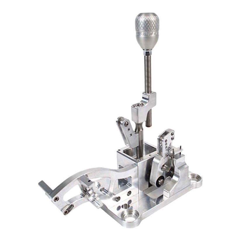 K-TUNED BILLET DC5 SHIFTER BOX HONDA INTEGRA TYPE R DC5