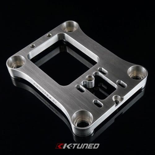 K-TUNED HONDA ACCORD REPLACEMENT SHIFTER BASE PLATE