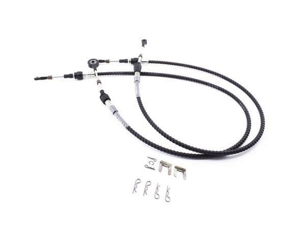 K-TUNED OEM SPEC / STREET SHIFTER CABLES