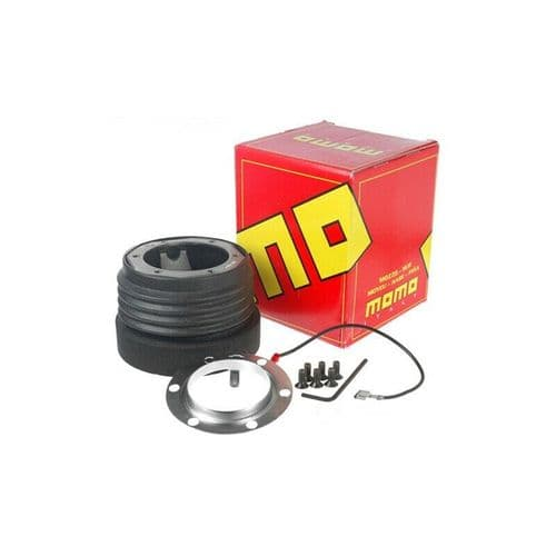 MOMO STEERING WHEEL BOSS KIT BMW E36 (WITH AIRBAG) ALL YEARS MA2011R