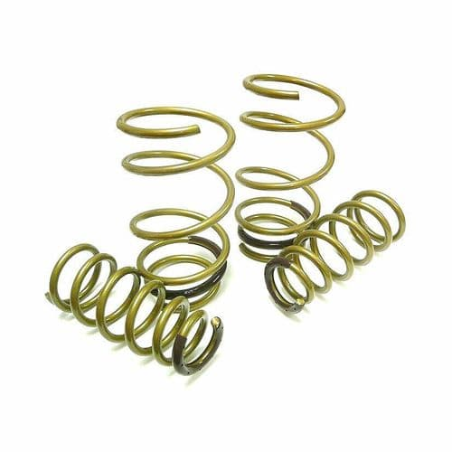 TEIN HIGH.TECH LOWERING SPRINGS TOYOTA ALPHARD ANH10W 2002.05-2008.05
