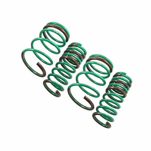 TEIN S.TECH LOWERING SPRINGS FORD MUSTANG S550 2015+
