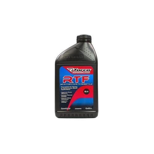 TORCO RTF RACE TRANSMISSION FLUID