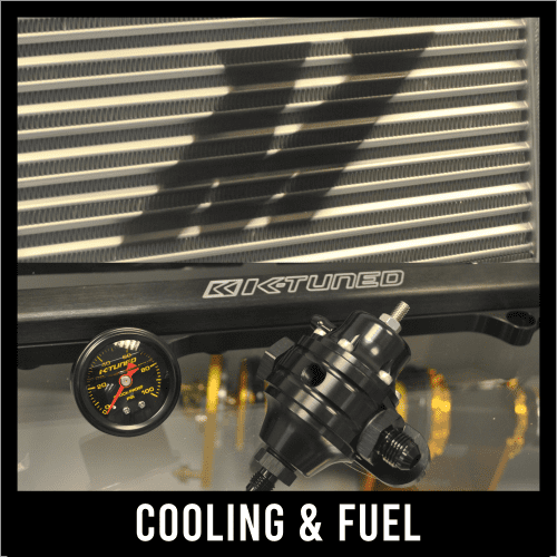COOLING & FUEL