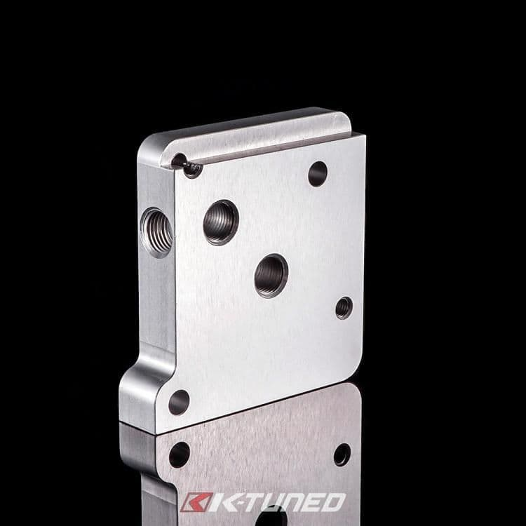 K-TUNED K-SERIES IACV ROTATION PLATE