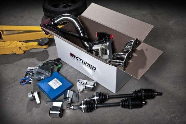 K-TUNED K-SWAP PACKAGE (SELECT LEVEL)