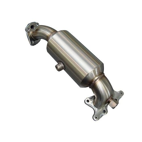 SRS Exhaust Race Catalyst (Civic 06-12 1.8i FN1/FK2)