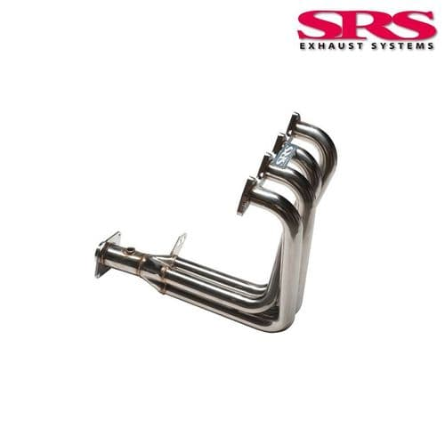 SRS Exhaust Systems 4-1 Exhaust Header Stainless Steel (Honda B-Engines 91-02)