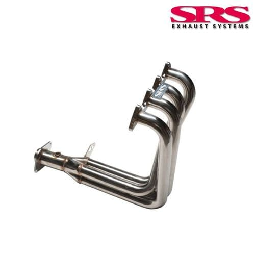 "SRS Exhaust Systems 4-1 Header 2.5"" Stainless Steel (Honda B-Engines)"