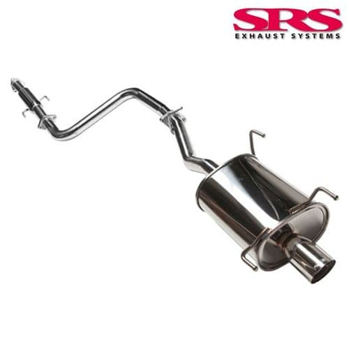SRS Exhaust Systems G35 Catback System (Prelude 92-96)