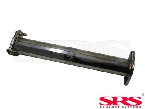SRS Exhausts Catalytic Converter/Test Pipe (Civic/Del Sol/CR-V)