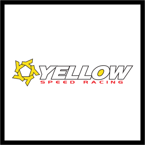 YELLOW SPEED RACING
