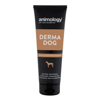 Animology - Derma Dog - Sensitive Skin
