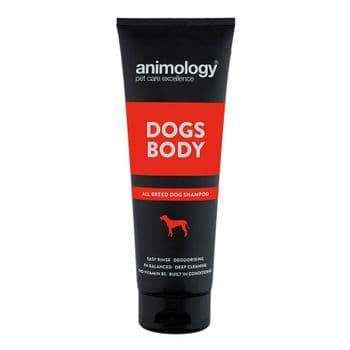 Animology -  Dogs Body - All Breed