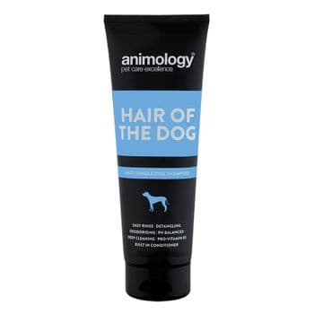 Animology -  Hair of the Dog- Anti-tangle