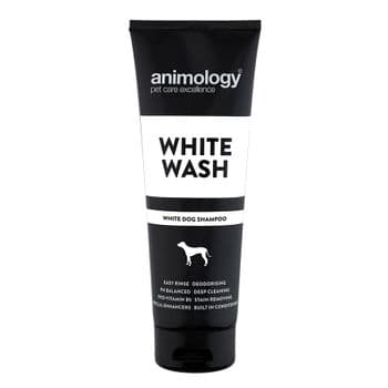 Animology -  White Wash
