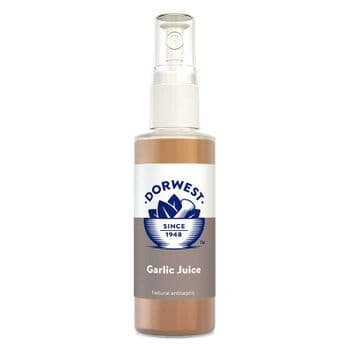 Dorwest - Garlic Juice - 125ML