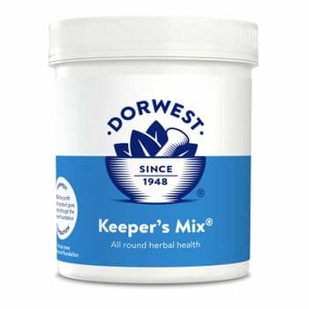 Dorwest - Keepers Mix - 250G
