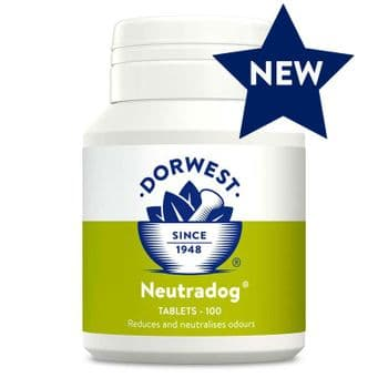 Dorwest - Neutradog tablets - 100