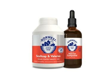 Dorwest - Valerian Compound - 30ML