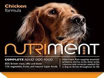Nutriment - Chicken Formula - 500g