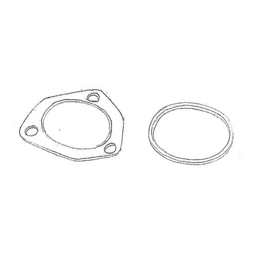 (137) Exhaust Pipe Gasket